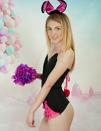 Best Amour Angels Erotic Pics The sexiest bunny